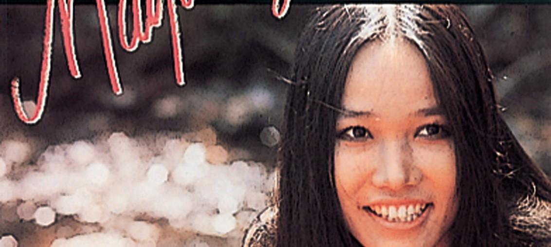 Mayumi Itsuwa : 五輪真弓 – JPopRecord.com